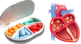 Мерцательная аритмия: симптомы, виды и лечение мерцательной ...